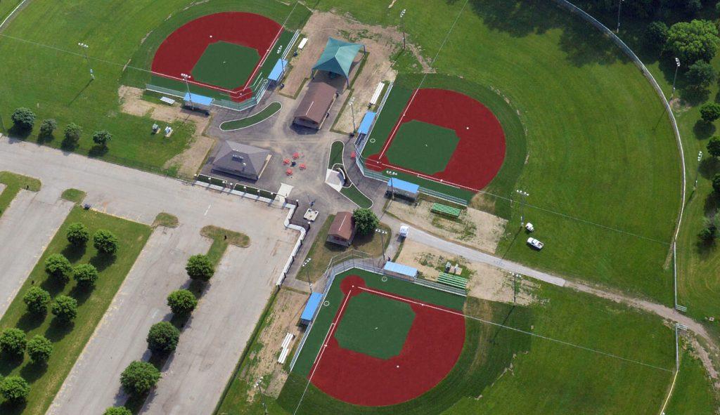 Berliner Sports Park