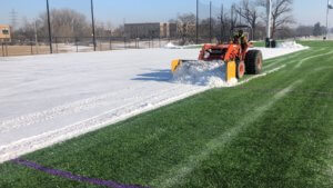 Snow Removal by The Motz Group